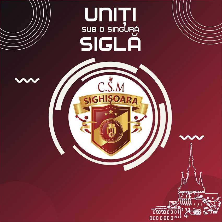 CSM Sighisoara